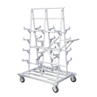 carts for production lines