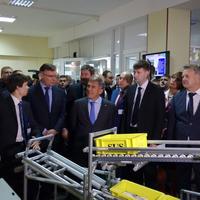 «ФАМ-Роботикс» на конференции по бережливому производству